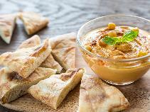 Libański hummus - jak przyrządzić? Podajemy dobry przepis