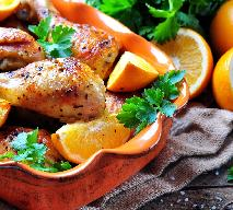 Udka w pomarańczach: przepis na duszone udka kurczaka