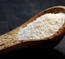 Ryż CAROLINO: portugalska odmiana ryżu na wytrawne risotto i słodki deser