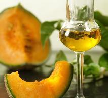 Nalewka z melona - przepis na świeżą i aromatyczną melonówkę