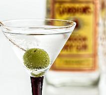 5 najpopularniejszych drinków z ginu [PRZEPISY]