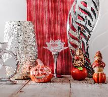 Dekoracje na Halloween: czym udekorować stół na halloweenową imprezę?