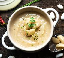 Eintopf, czyli danie jednogarnkowe: zupa fasolowa z boczkiem [przepis]