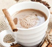 Gorąca czekolada - osłoda chłodnych wieczorów
