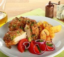 Kurczak z serową panierką: pomysł na obiad dla dziecka