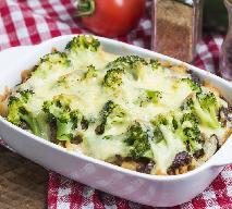 Makaron z sosem brokułowym: ten przepis zachwyci nie tylko jaroszy! [WIDEO]