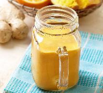 Mango smoothie, przepis na koktajl pełen słońca