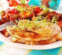 Ratatouille z kurczakiem: pomysł na lekki obiad