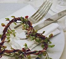 Romantyczna kolacja - pomysł na walentynkowe menu