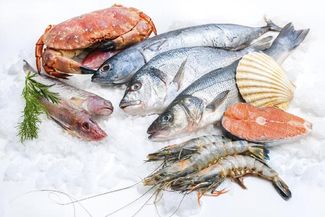 Ryby w diecie na jakie schorzenia pomaga jedzenie ryb for List of fish to eat