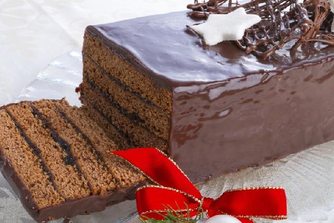 Świąteczny piernik - jak zrobić pyszny piernik na Święta Bożego Narodzenia?