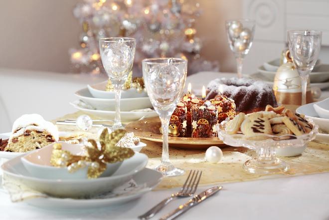 Święta z cukrzycą: potrawy dla cukrzyka na Boże Narodzenie