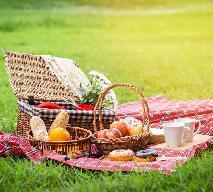 Menu na piknik: jakie jedzenie zabrać na piknik?