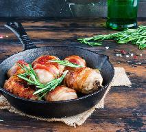 Eleganckie i soczyste udka z kurczaka - nowy, efektowny przepis!