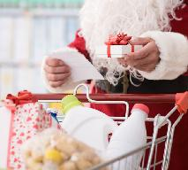 Kalendarium świątecznych zakupów spożywczych: co i kiedy kupić na Wigilię i święta