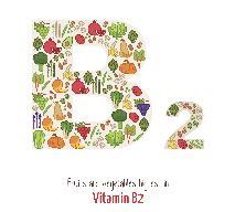 Witamina B2 - w jakich produktach spożywczych znajdziemy witaminę B2?