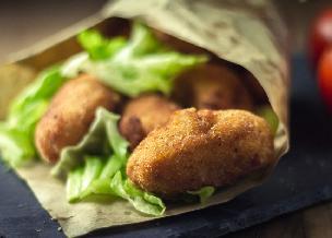 Krokiety ziemniaczano-śledziowe - proste i pyszne danie na postne dni
