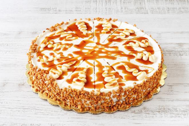 Tort chałwowy Sławka - sprawdzony przepis