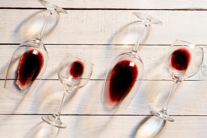 Co zrobić z resztkami wina? 15 sprytnych sposobów na wykorzystanie resztek wina